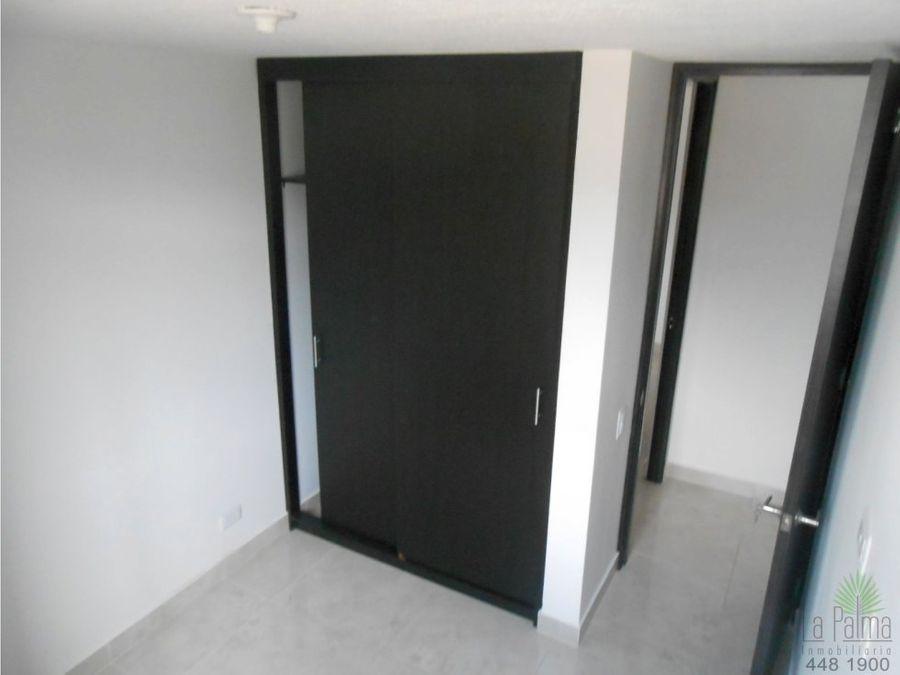 apartamento en venta en sabaneta cod 1805