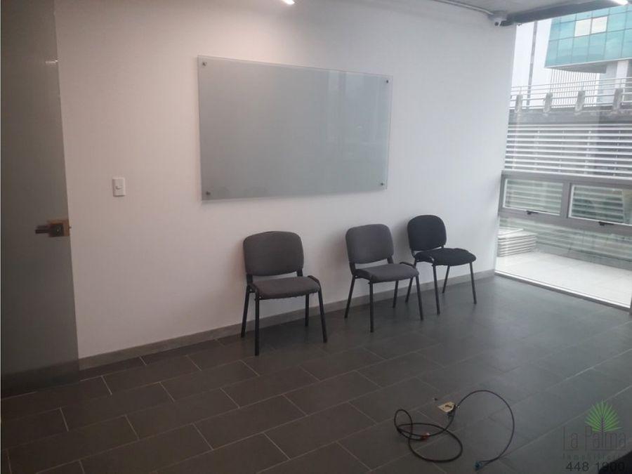 oficinas en arriendo cod 5140