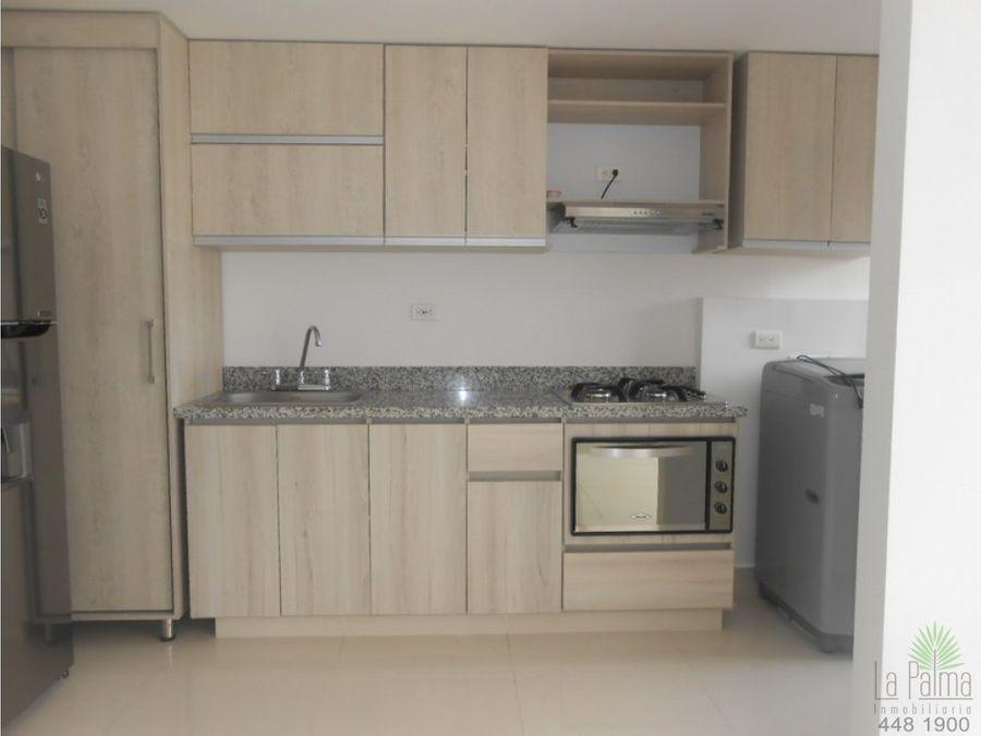 apartamento en arriendo en sabaneta cod 4550