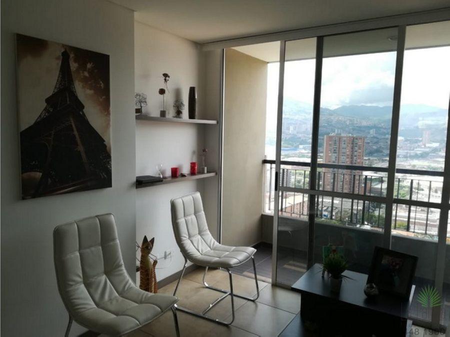 apartamento en arriendo en sabaneta cod 4611