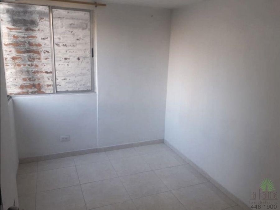 apartamento en arriendo en bombona cod 5584