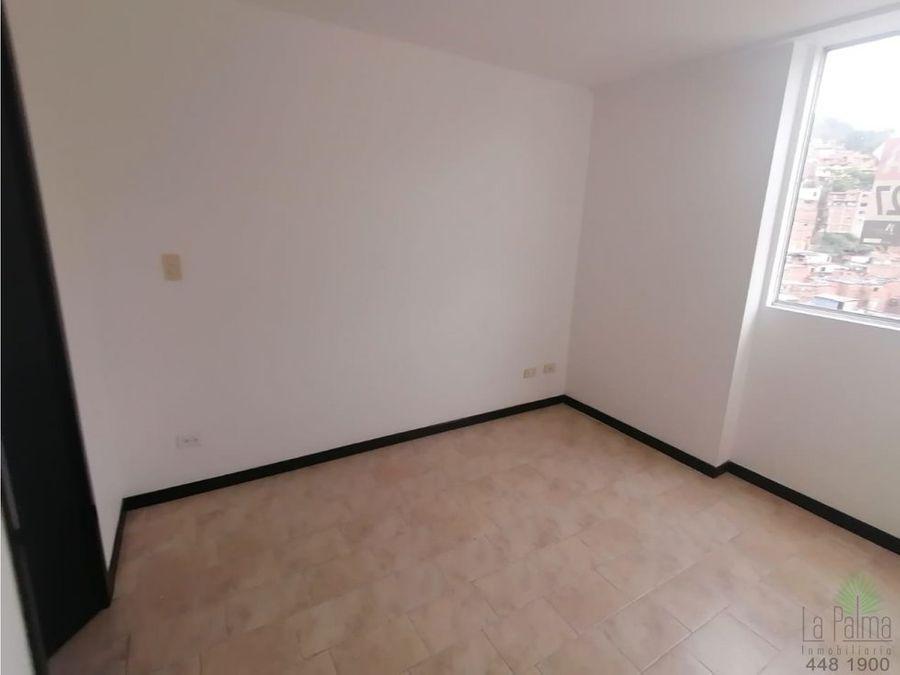 apartamento en arriendo en belen cod 6070