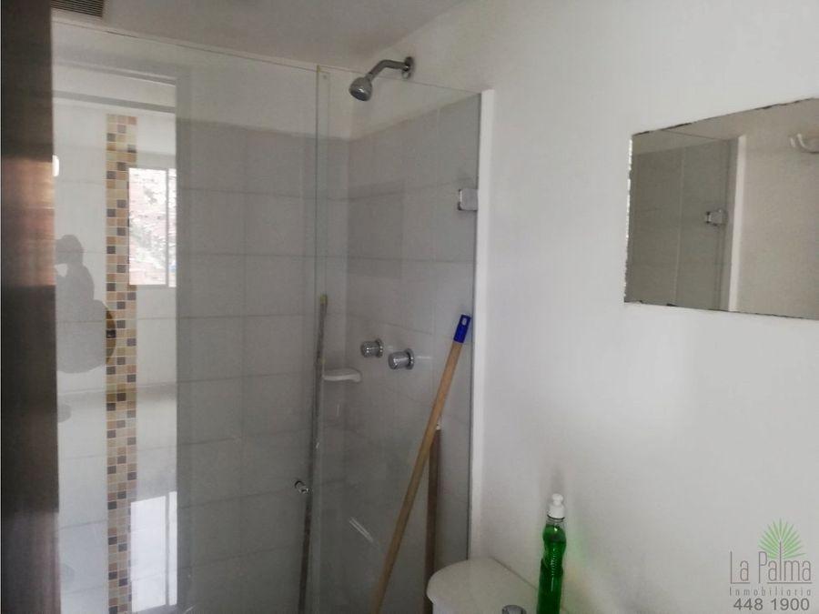 apartamento en arriendo en medellin cod 5034