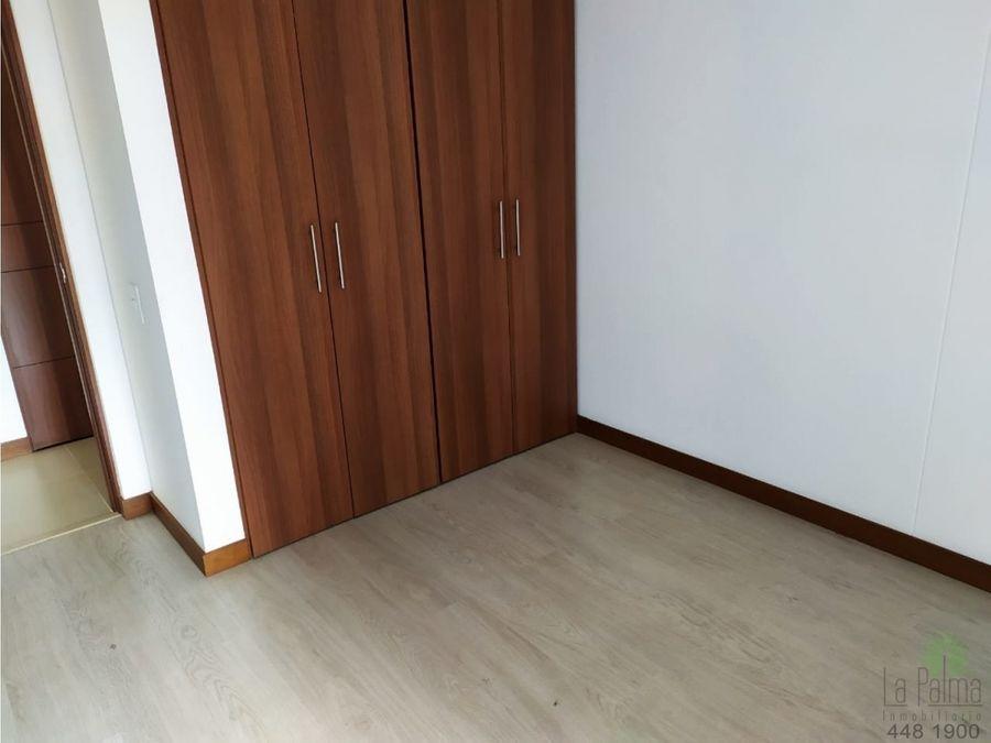 apartamento en arriendo en envigado cod 6226