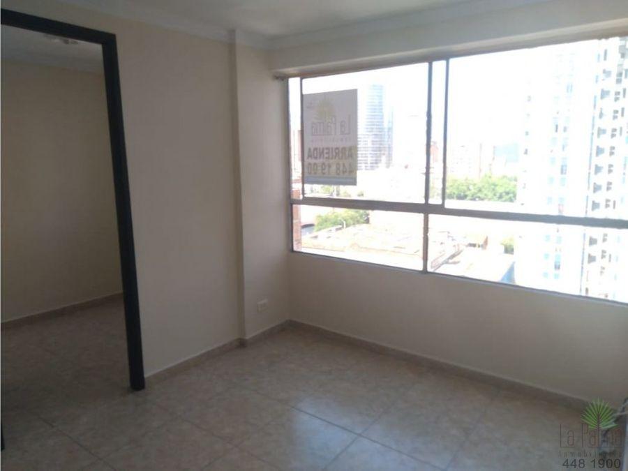 apartamento en venta en boston cod 6249