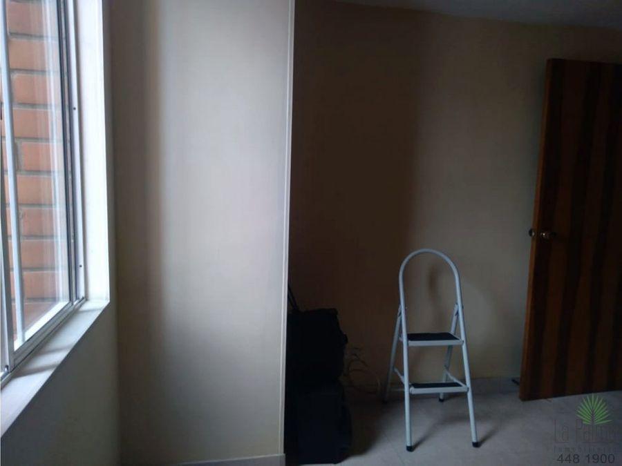 apartamento en venta en boston cod 6267