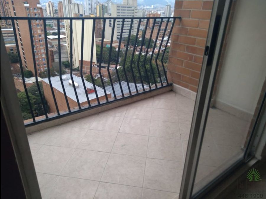 apartamento en venta en boston cod 6241