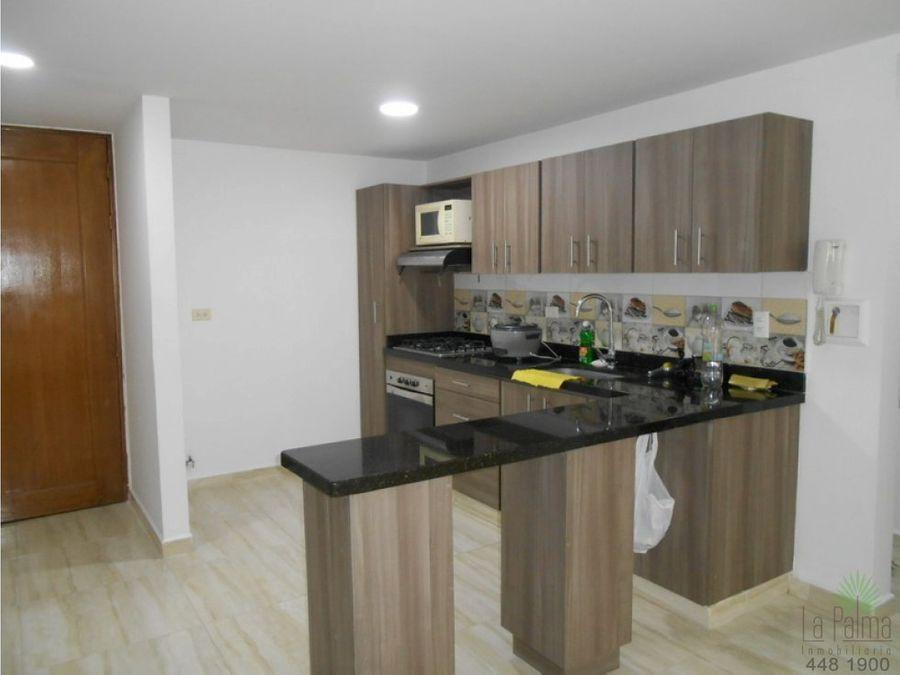 apartamento en venta en sabaneta cod 5042