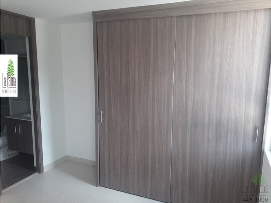 apartamento en venta en bello cod 5154