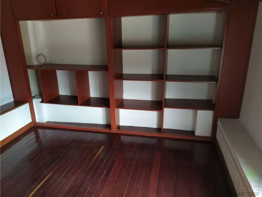 apartamento en venta en boston cod 5288
