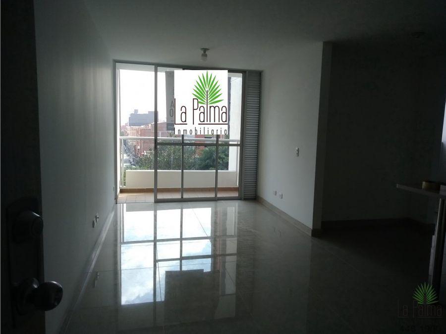 apartamento en arriendo en sabaneta cod 4700