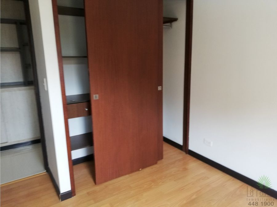 apartamento en arriendo en envigado cod 5885
