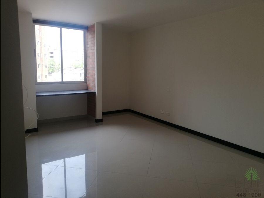 apartamento en arriendo en medellin cod 6269