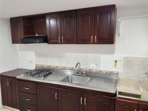 apartamento en venta en boston cod 6400