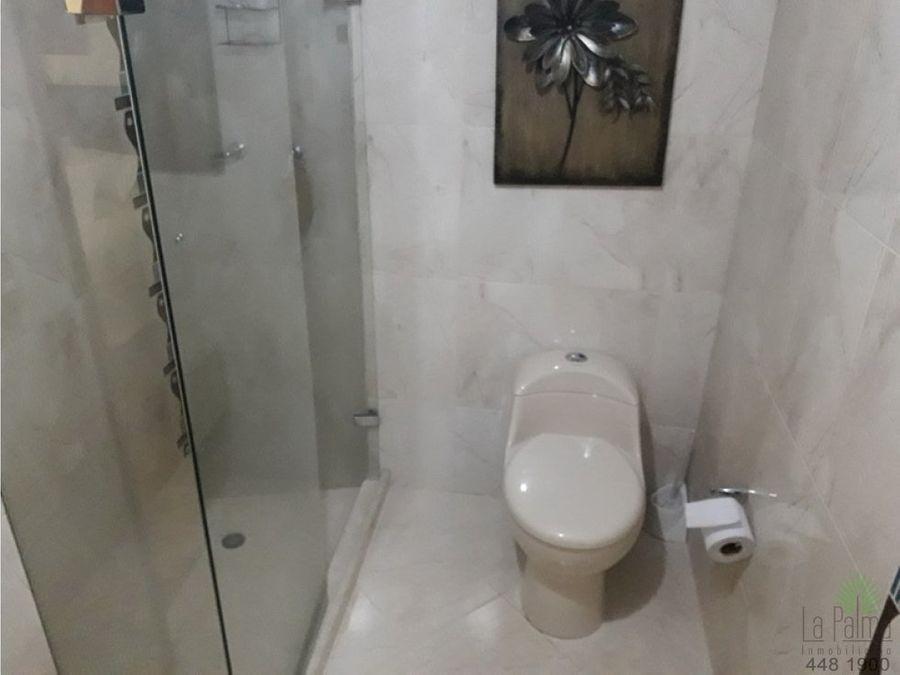 apartamento en venta en el centro cod 4998