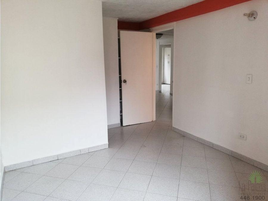 apartamento en venta en envigado cod 5329