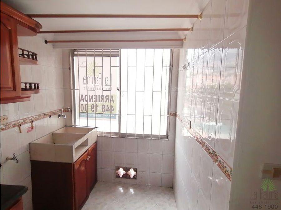 apartamento en venta en boston cod 4339