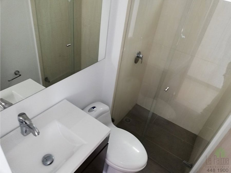 apartamento en venta en la estrella cod 5727