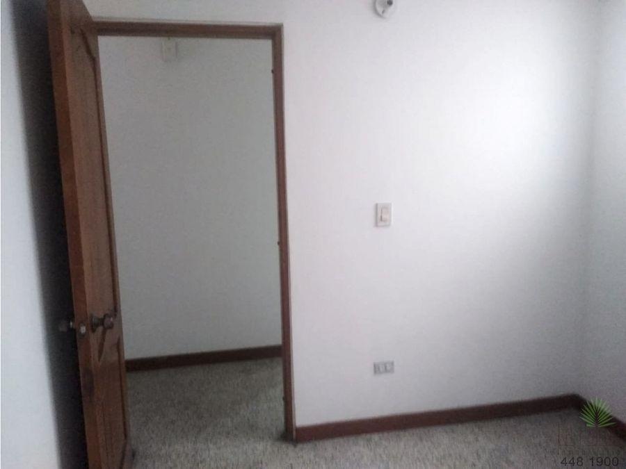 casa en arriendo en calazans cod 5938