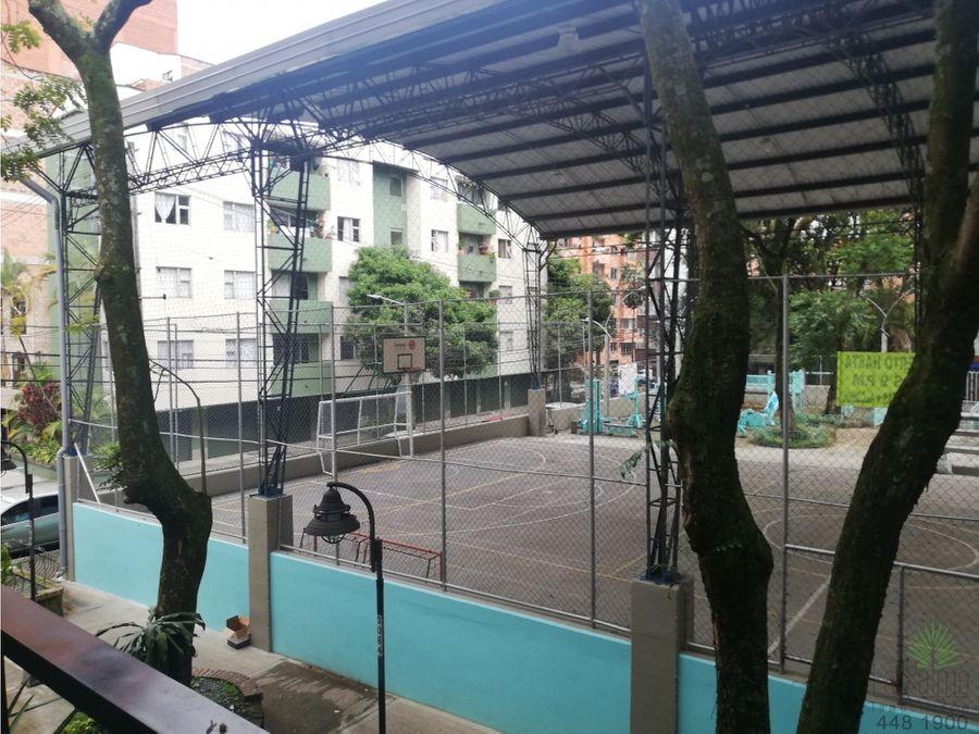 apartamento en arriendo en sabaneta cod 6033