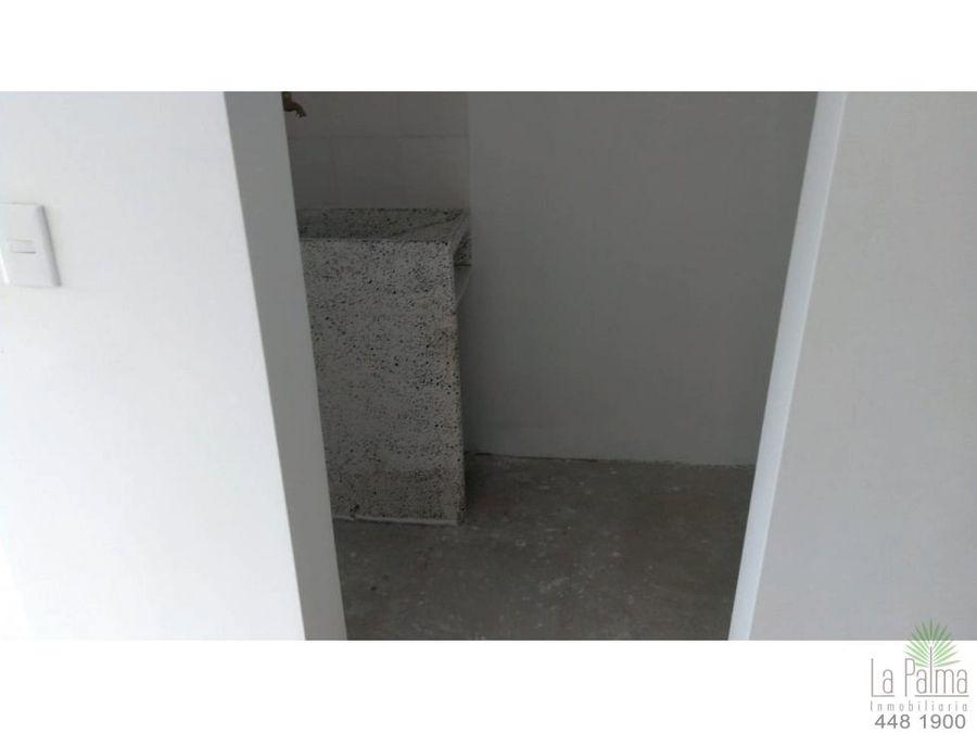apartamento en venta en bello cod 6485