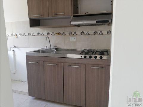 apartamento en arriendo en itagui cod 6172