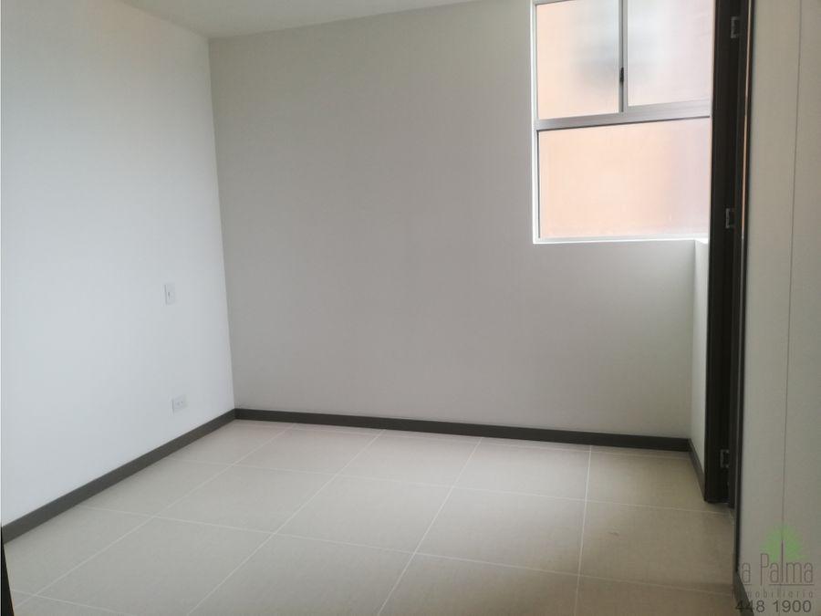 apartamento en arriendo en sabaneta cod 6351