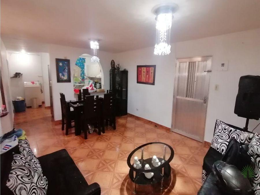 casa en venta en aranjuez cod 6413