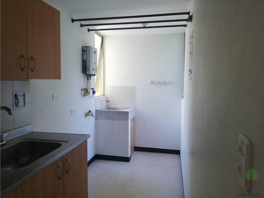 apartamento en arriendo en envigado cod 5770