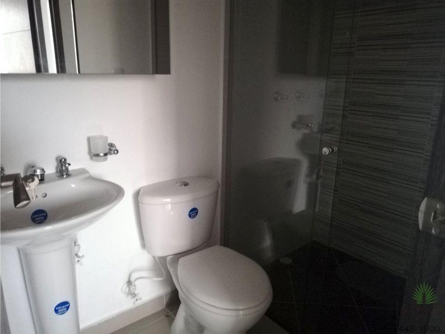 apartamento en arriendo en sabaneta cod 5933
