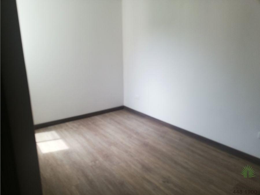 apartamento en arriendo en sabaneta cod 5966