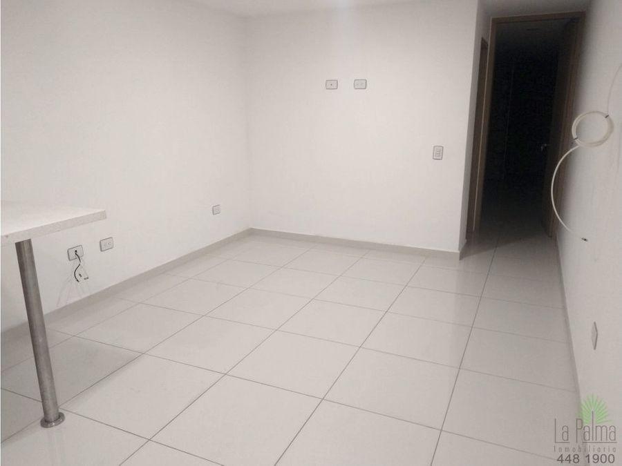 apartaestudio en venta en sabaneta cod 6423