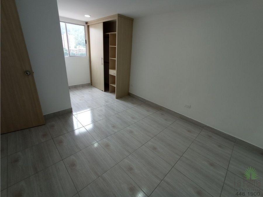 apartamento en venta en la milagrosa cod 6490