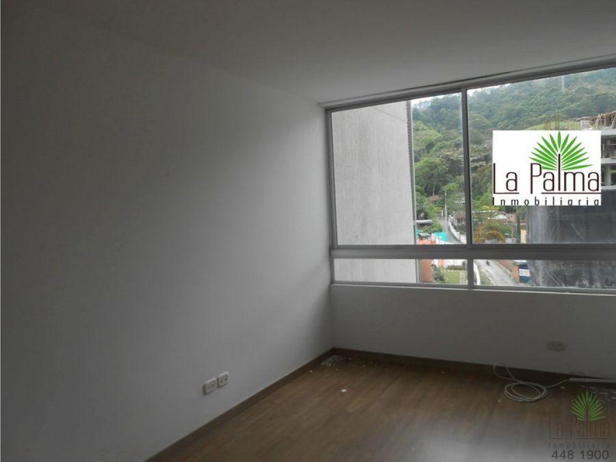 apartamento en arriendo en sabaneta cod 4264