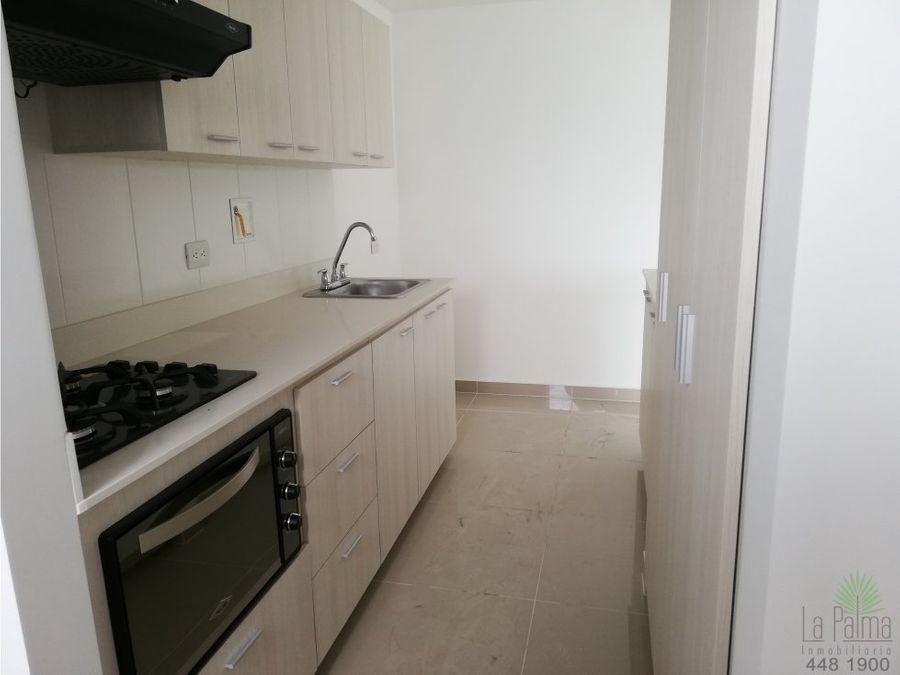 apartamento en venta en sabaneta cod 4917