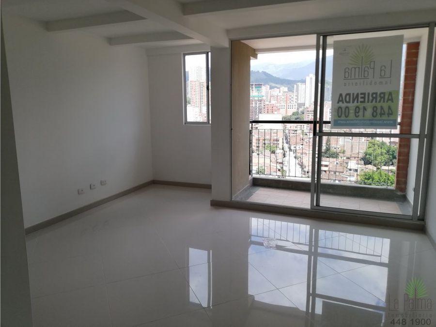 apartamento en arriendo en sabaneta cod 4993