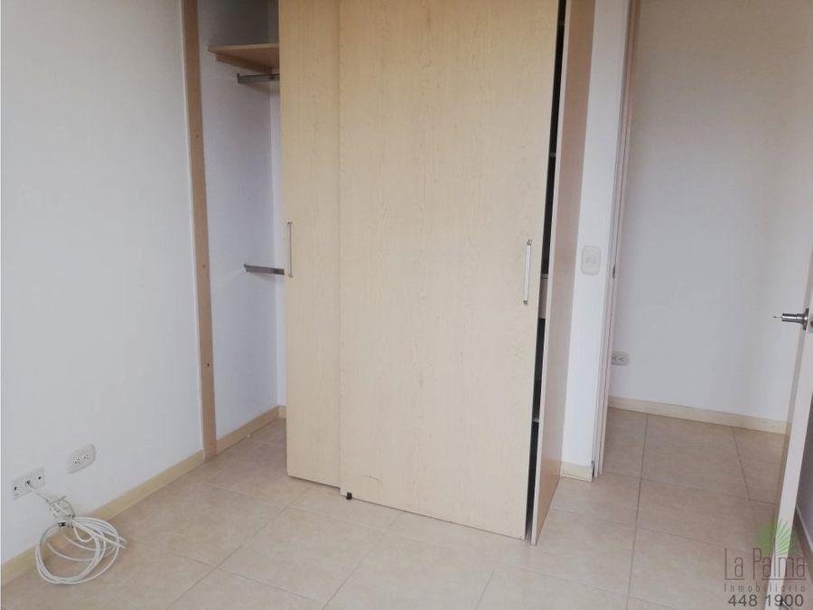 apartamento en arriendo en sabaneta cod 5769