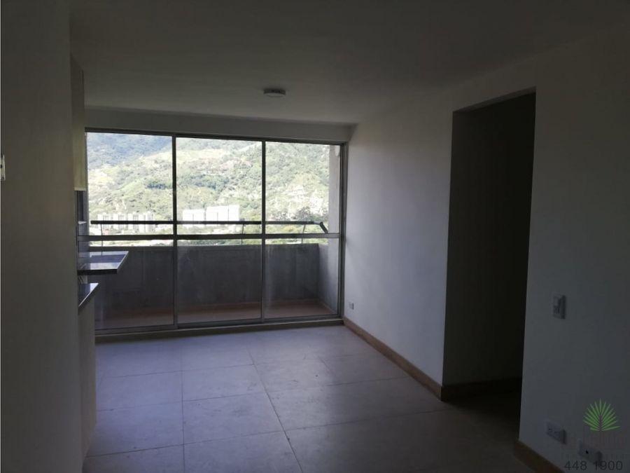 apartamento en arriendo en bello cod 6026
