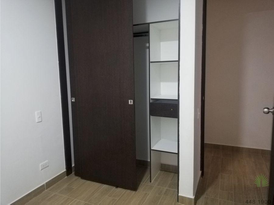 apartamento en arriendo en sabaneta cod 6480