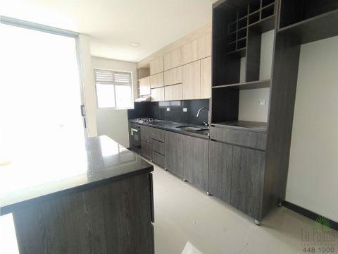 apartamento en venta en laureles cod 6421