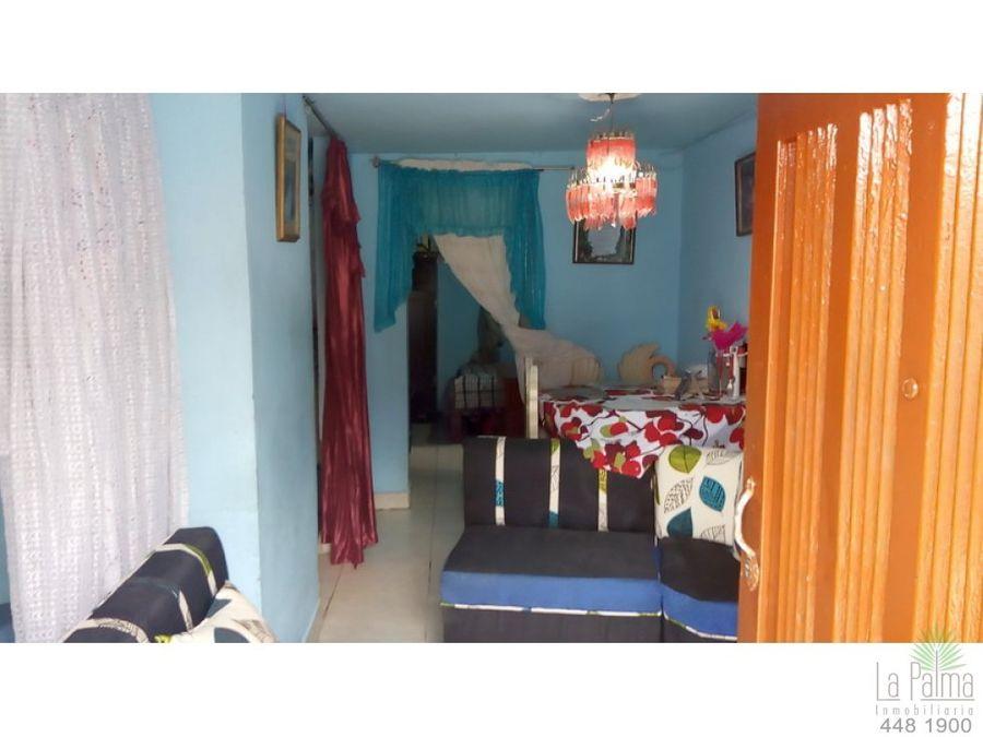 casa en venta en manrique cod 4738