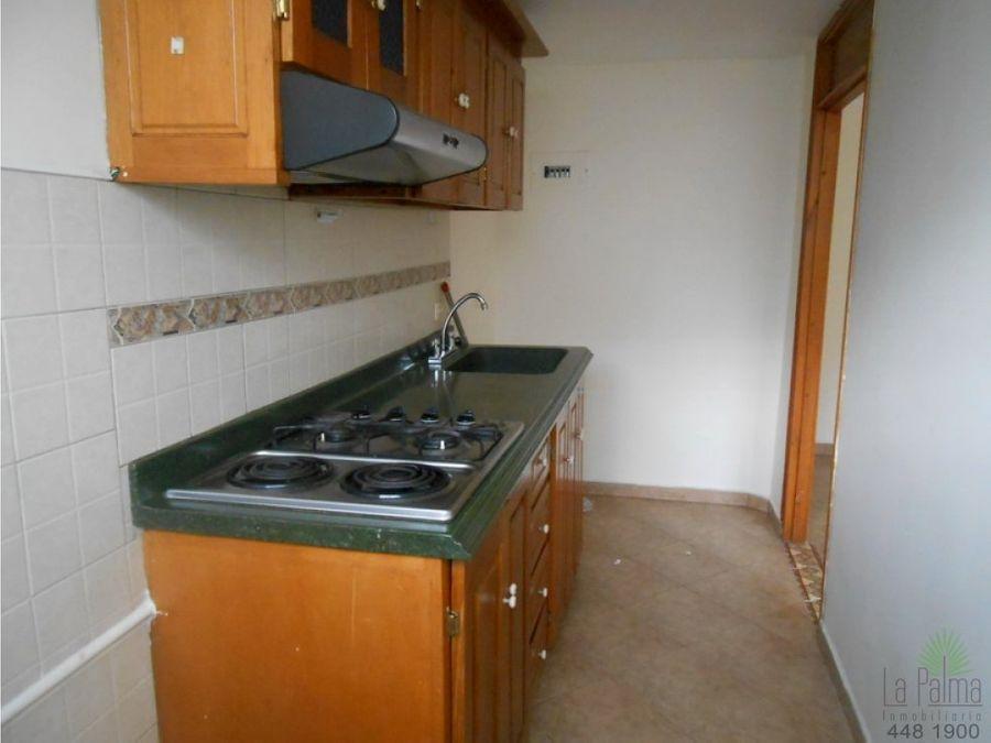 apartamento en arriendo en envigado cod 3635