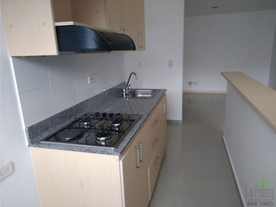 apartamento en arriendo en sabaneta codigo 4507