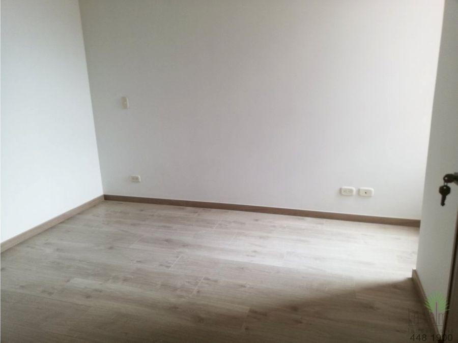 apartamento en arriendo en sabaneta cod 5320