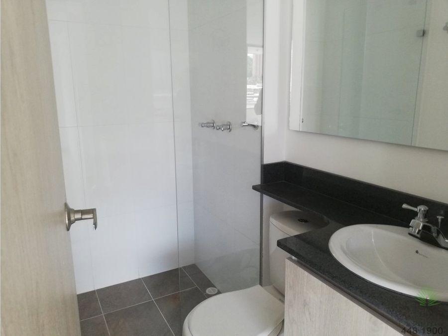 apartamento en venta en envigado cod 5418