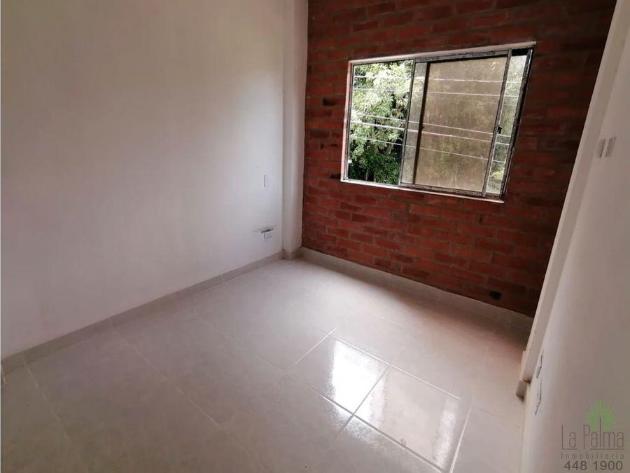 apartamento en venta en san jeronimo cod 5960