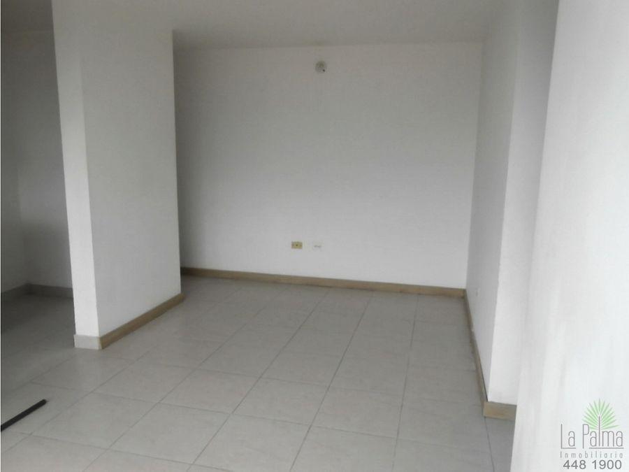 apartamento en venta en itagui cod 1956