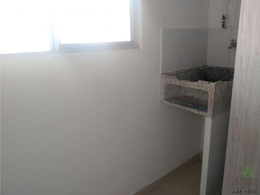 apartamento en venta en itagui cod 6253