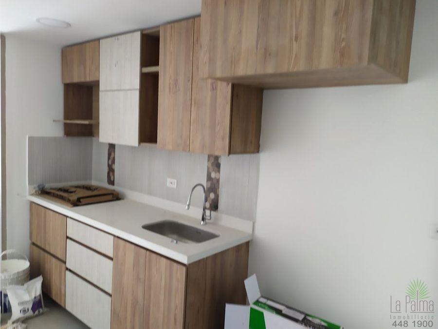 apartaestudio en venta en villa hermosa cod 5301