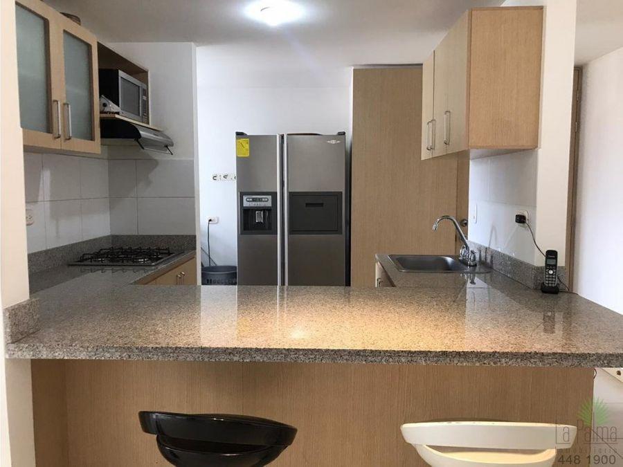 apartamento en arriendo en sabaneta cod 5742